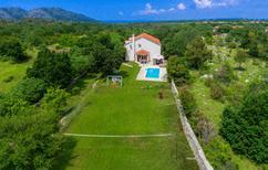 Villa 656554 per 10 persone in Lozovac