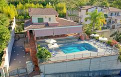 Ferienhaus 656978 für 8 Personen in Tortora