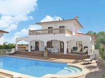 Villa 657074 per 6 persone in Cala Murada