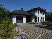 Ferienhaus 657079 für 8 Personen in Borne Sulinowo
