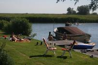 Gemütliches Ferienhaus : Region Ijsselmeer für 5 Personen