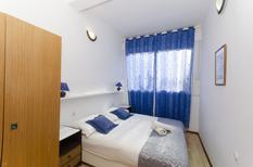 Rekreační byt 657208 pro 3 osoby v Makarska