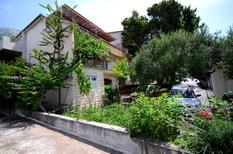 Appartamento 657208 per 3 persone in Makarska