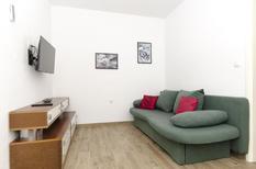Appartement 657209 voor 3 personen in Makarska