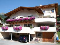 Holiday apartment 657305 for 4 persons in Pettneu am Arlberg