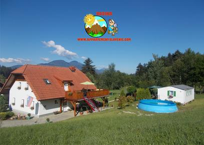 Holiday apartment 657905 for 4 persons in Slovenj Gradec