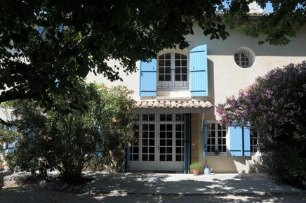 Holiday home 657907 for 10 persons in Sarrians
