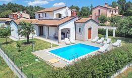Villa 657910 per 6 persone in Parenzo