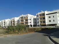 Appartement 657932 voor 6 personen in Livadhia