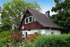 Holiday home 658314 for 3 persons in Sieversdorf