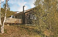 Holiday home 658520 for 8 adults + 4 children in Geilo