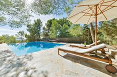 Holiday home 658544 for 6 persons in Ibiza Town