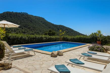 Holiday home 658615 for 6 persons in Sant Josep de sa Talaia