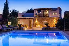 Villa 658633 per 8 persone in Sant Josep de sa Talaia