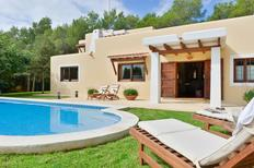 Holiday home 658649 for 10 persons in Santa Eulària des Riu