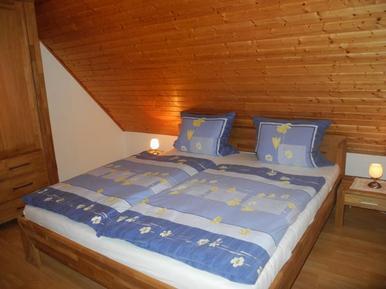 Rekreační byt 658693 pro 2 osoby v Georgenthal im Thüringer Wald