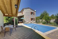 Villa 658786 per 8 persone in Parenzo