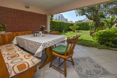 Appartement de vacances 658871 pour 5 personnes , Rogoznica