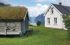Maison de vacances 658924 pour 4 personnes , Årdalstangen