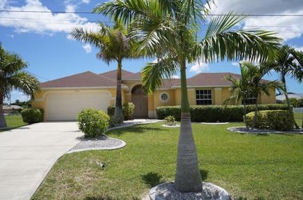 Holiday home 658944 for 8 persons in Cape Coral