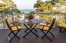 Appartement de vacances 658997 pour 4 personnes , Ostseebad Binz
