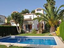 Holiday home 659025 for 4 persons in Dénia