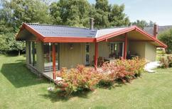 Holiday home 659080 for 8 persons in Ulvshale
