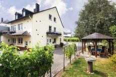 Holiday apartment 659330 for 4 persons in Trittenheim