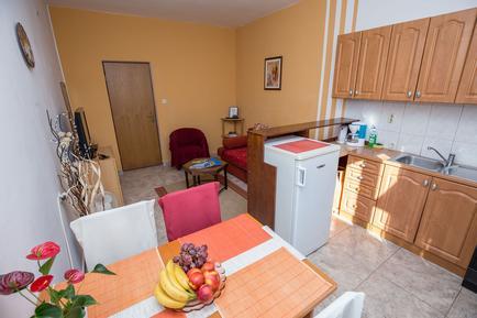 Apartamento 659331 para 3 personas en Zadar