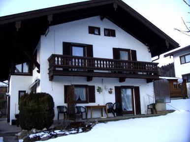 Holiday apartment 659336 for 6 persons in Ruhpolding