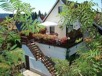 Holiday apartment 659349 for 2 persons in Sebnitz-Lichtenhain