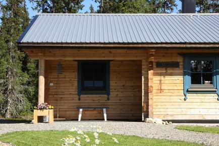 Ferienhaus 659359 für 5 Personen in Svenstavik