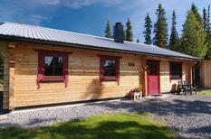 Holiday home 659435 for 4 adults + 2 children in Svenstavik