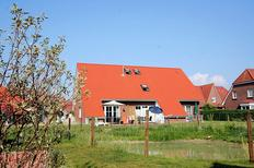 Holiday home 659627 for 4 persons in Burhave