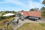 Ferienhaus 659776 für 4 Personen in Nørre Lyngvig