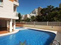 Holiday apartment 659794 for 6 persons in Calpe