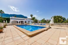 Casa de vacaciones 659797 para 6 personas en Calpe