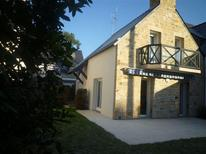 Holiday home 659851 for 6 persons in Carnac-Plage