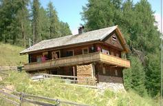 Holiday home 659855 for 6 adults + 2 children in Außervillgraten