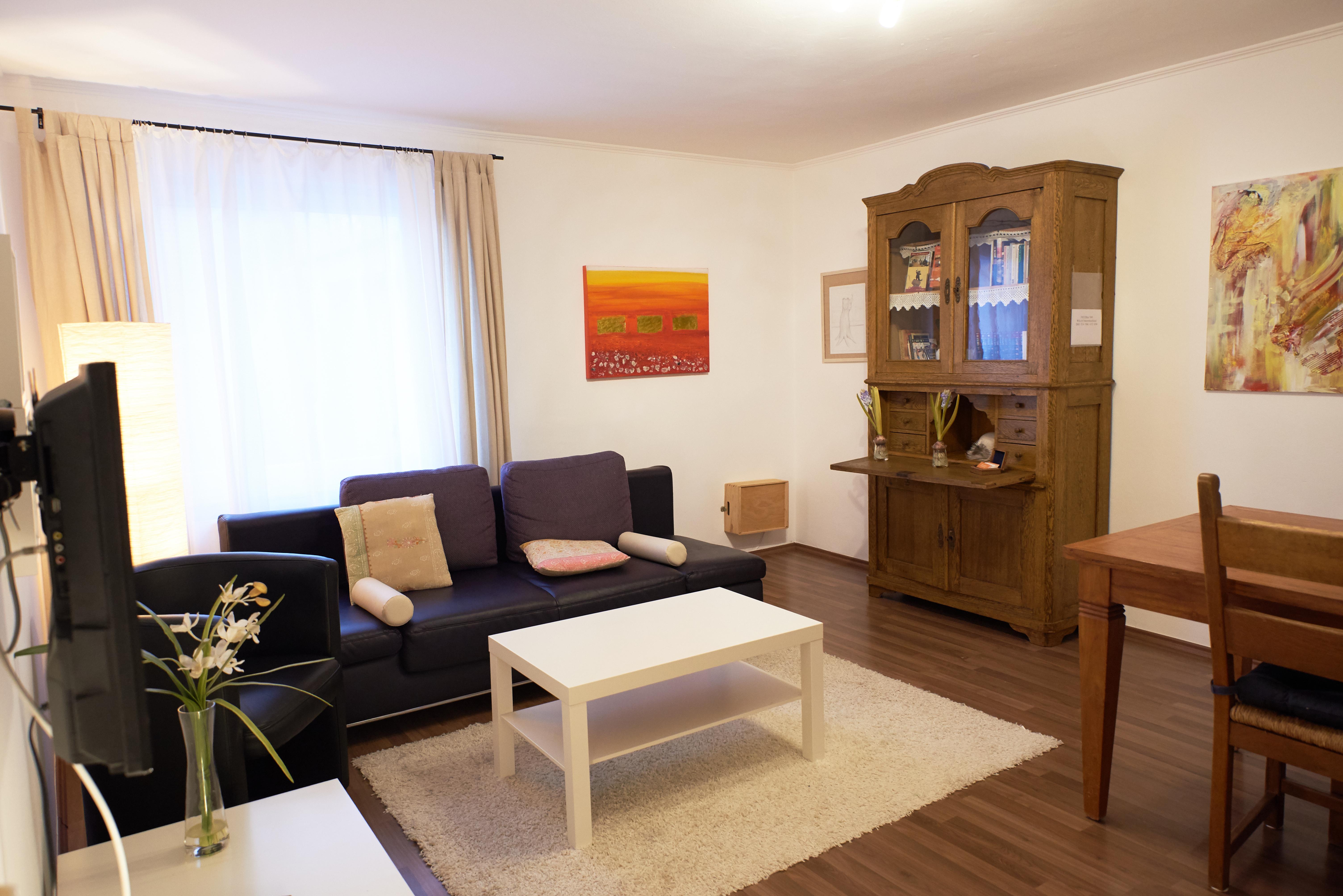ferienwohnung f r 2 personen in bengel atraveo objekt nr 659874. Black Bedroom Furniture Sets. Home Design Ideas