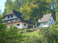 Appartamento 659900 per 5 persone in Oberkirch