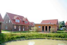 Maison de vacances 659914 pour 4 personnes , Burhave