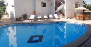 Appartamento 659938 per 4 adulti + 2 bambini in Cala Ferrera