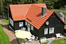 Semesterhus 659969 för 6 vuxna + 1 barn i Braunlage