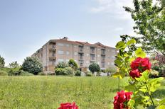 Studio 659982 for 4 persons in Umag