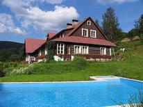 Holiday home 66047 for 14 persons in Vítkovice