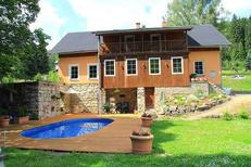 Holiday home 66067 for 20 persons in Korenov