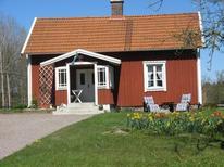 Ferienhaus 660039 für 6 Personen in Nybro