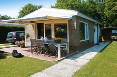 Holiday home 660085 for 1 adult + 1 child in Baarland