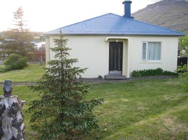 Holiday home 660136 for 5 persons in Breiddalsvík